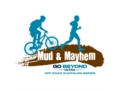 Logo: Mud and Mayhem Off Road Duathlon